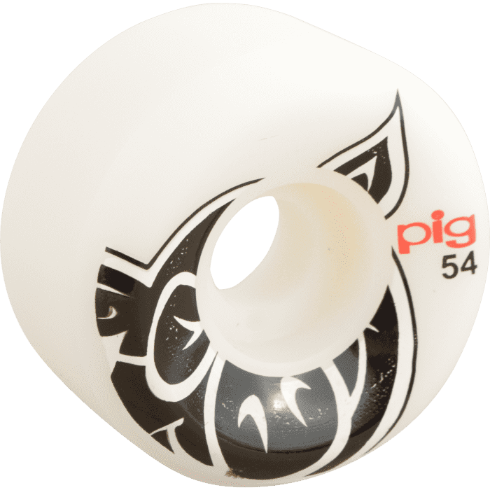 Pig - Concial 3D Pig 101a | Wheels by Pig Wheels 1