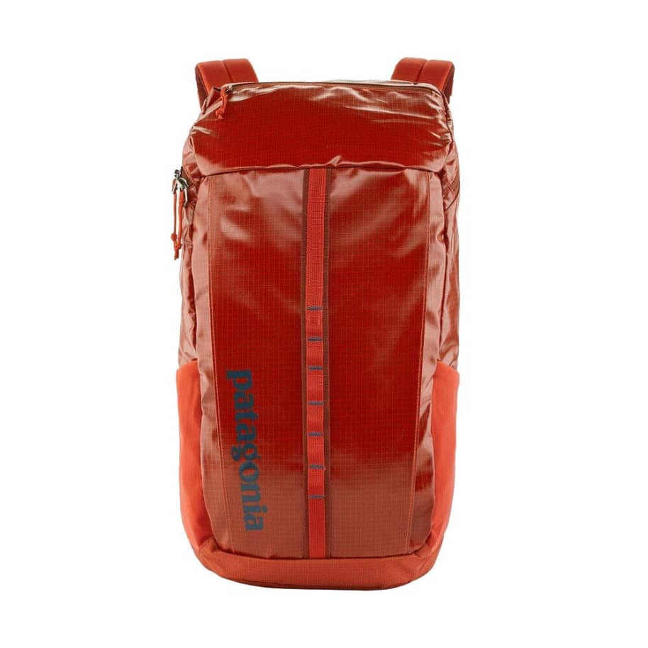 Patagonia Black Hole Pack 25L - Hot Ember | Backpack by Patagonia 1