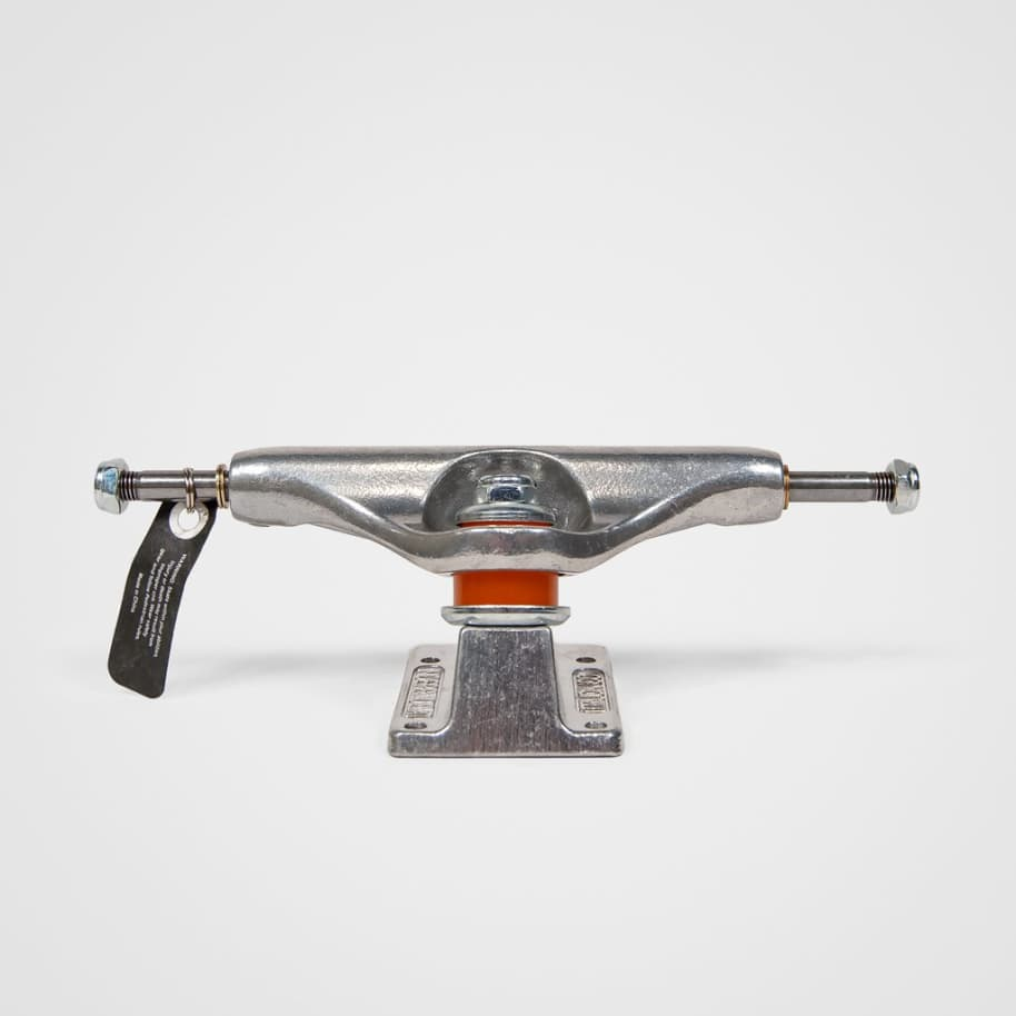 Independent Trucks - (Single) Indy 129 Stage 11 Standard Skateboard Truck - Raw | Trucks by Independent Trucks 2