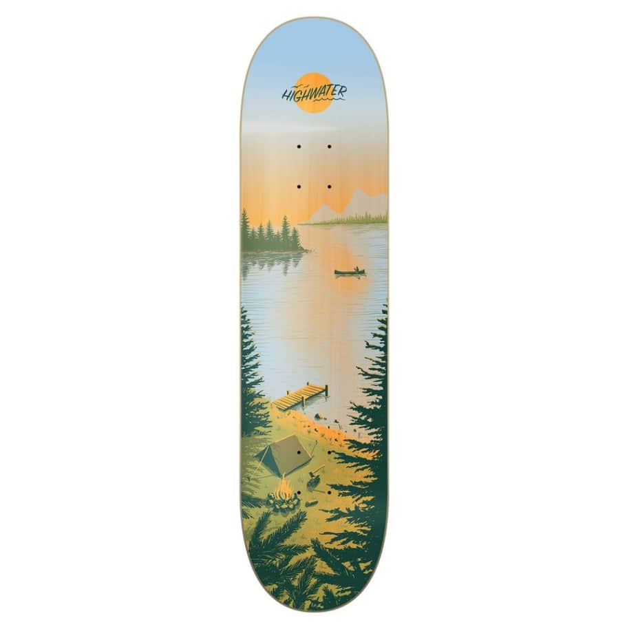 Highwater Great Outdoors Lake | Deck by Highwater 1