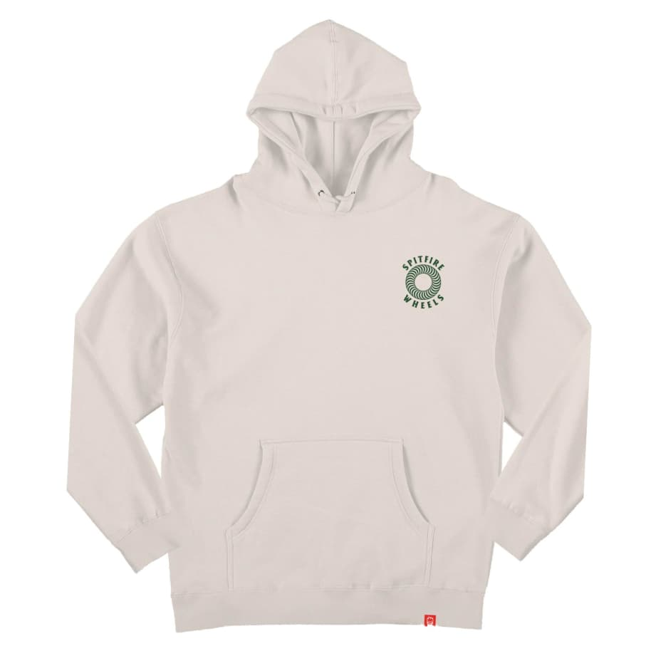 Spitfire Hollow Classic Pullover Hooded Sweatshirt | Hoodie by Spitfire Wheels 2