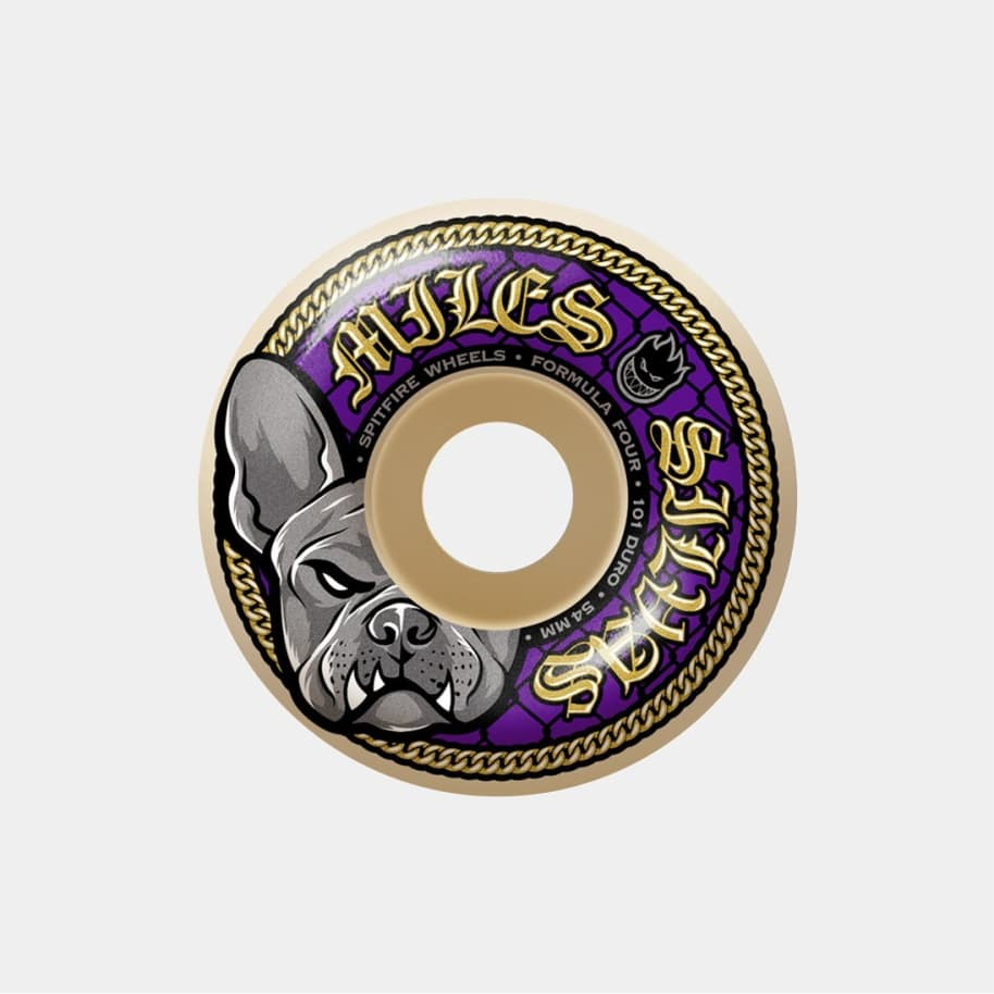 Spitfire ''Miles'' f4/101 Classic | Wheels by Spitfire Wheels 1