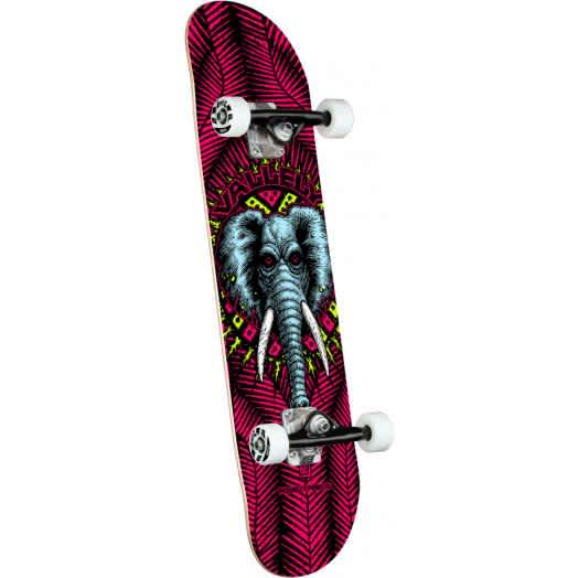 POWELL PERALTA - Valley Elephant Complete - 8.25 | Complete Skateboard by Powell Peralta 1
