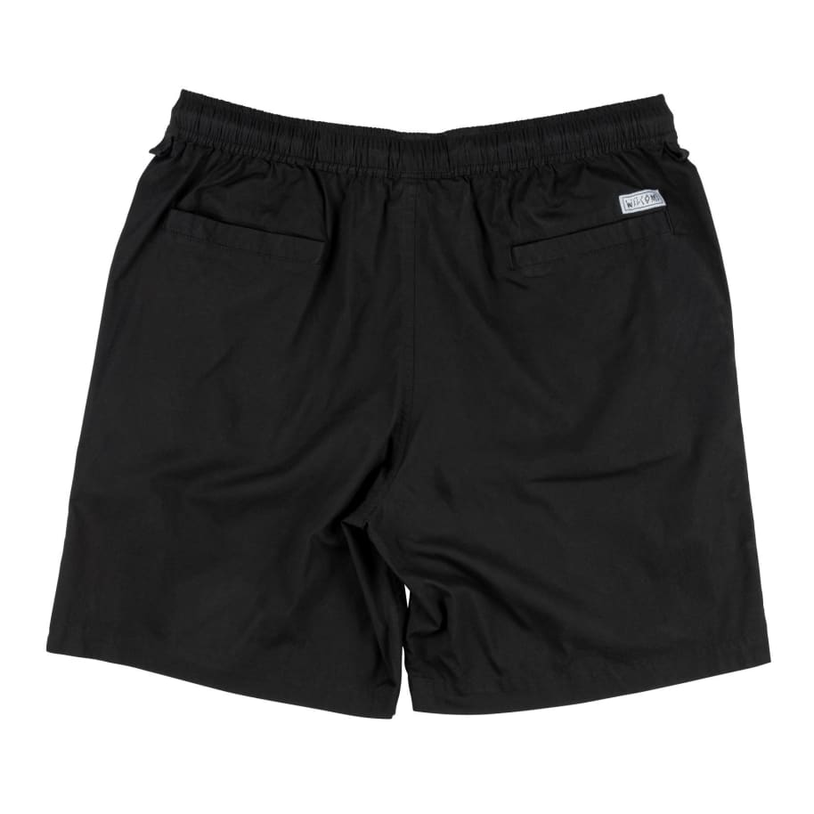 SOFT CORE PRINTED ELASTIC SHORT | Shorts by Welcome Skateboards 2