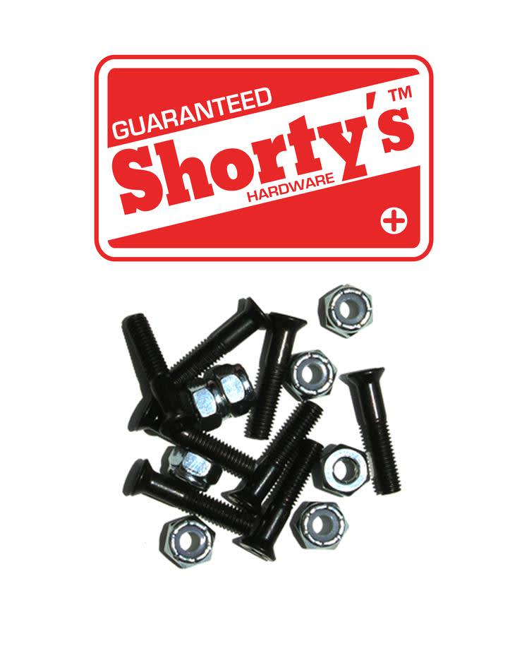 """Shorty's Original Phillips Head Hardware 1"""" 