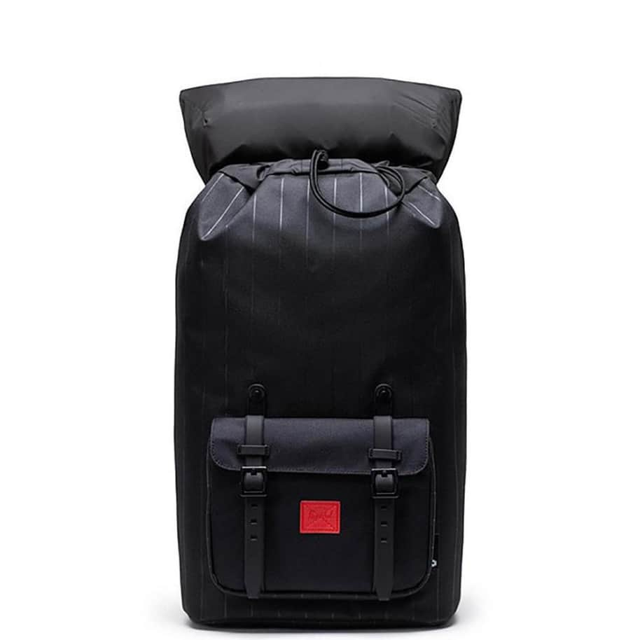 Herschel x Star Wars Little America Backpack - Darth Vader | Backpack by Herschel Supply Co. 3