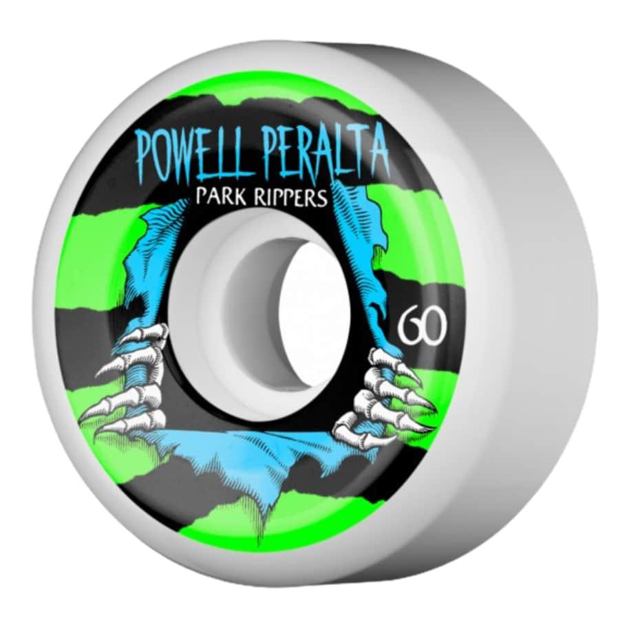 Powell Peralta Ripper Skateboard Wheels 60mm 104A   Wheels by Powell Peralta 1
