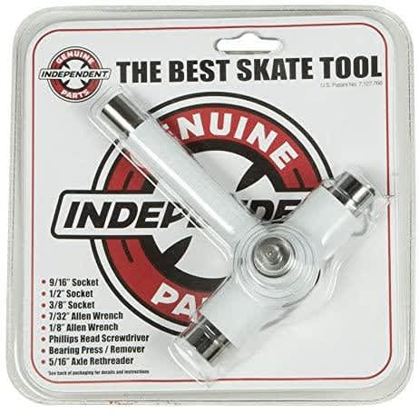 Independent Skate Tool (Various Colors) | Skate Tool by Independent Trucks 1