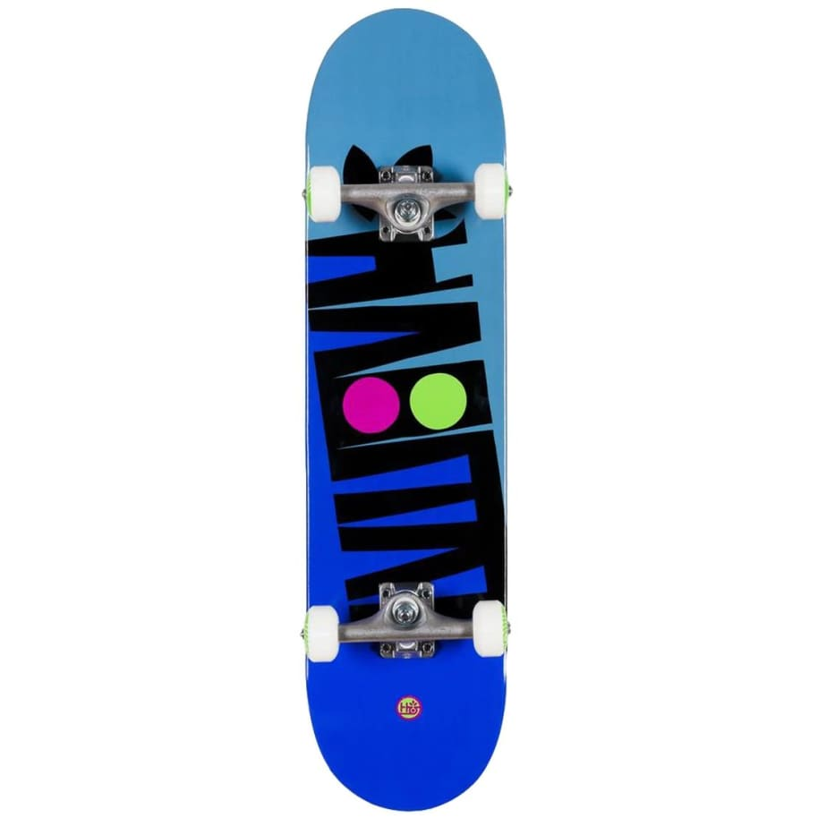 Habitat Artisan Apex Purple Complete (8.0) | Complete Skateboard by Habitat Skateboards 1