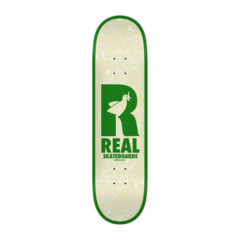 REAL Doves Renewal Deck | Deck by Real Skateboards 1