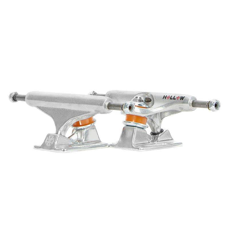 Independent 144 Mid Trucks - Polished Silver | Trucks by Independent Trucks 2