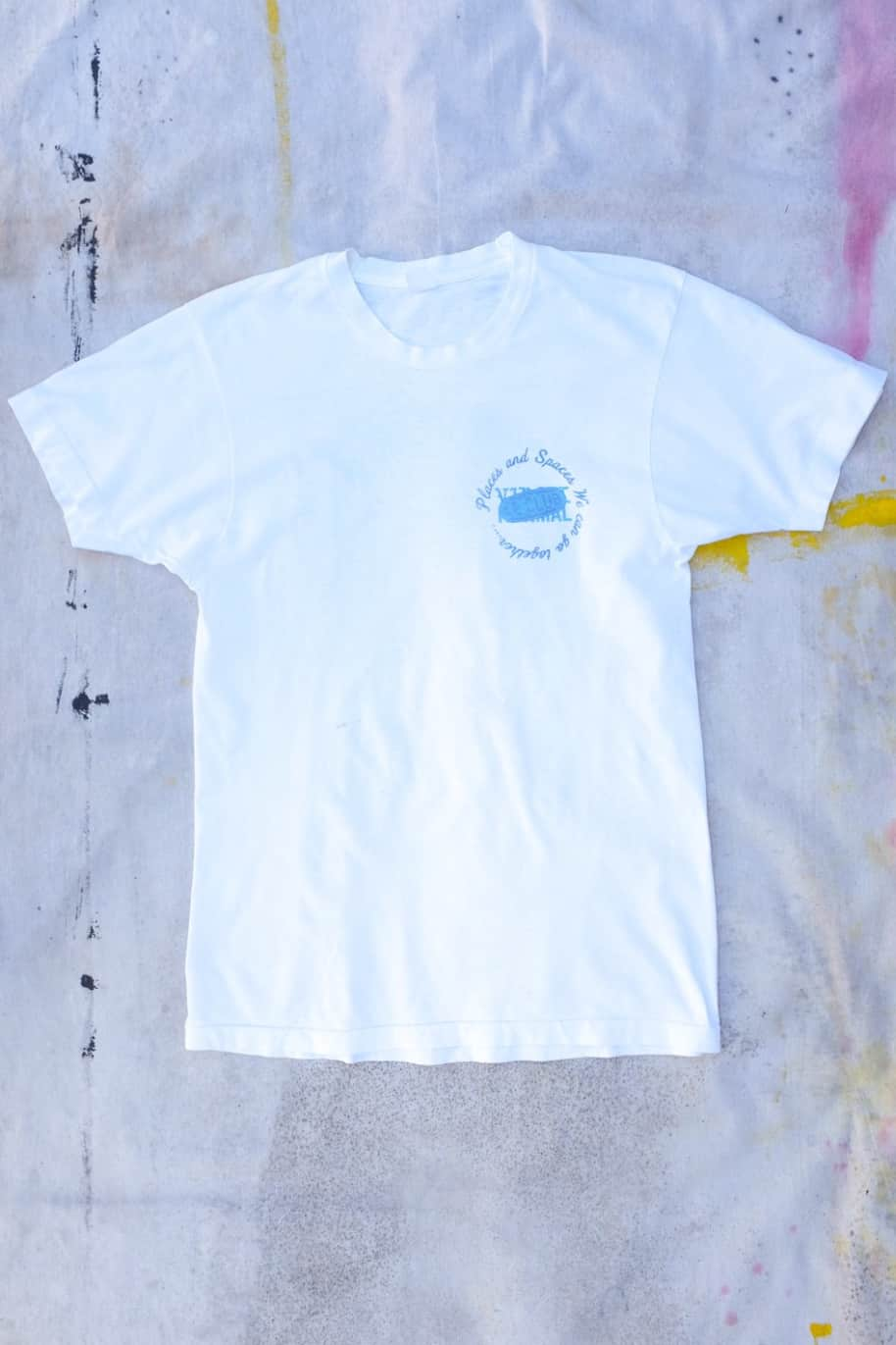 Donald Byrd Short Sleeve Vintage Tee Shirt | T-Shirt by Virgil Normal 2