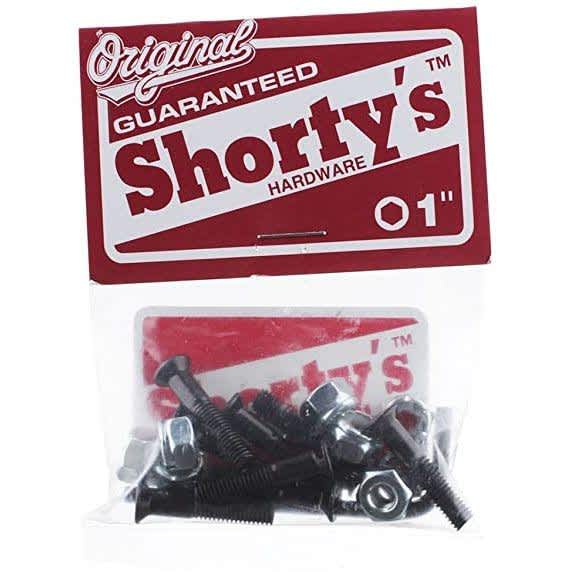 Shorty's 1'' Allen Hardware | Bolts by Shorty's 1