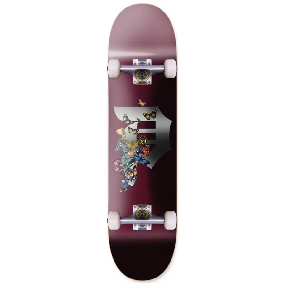 "Primitive Dirty P Colony Complete Skateboard - 8"" | Complete Skateboard by Primitive Skateboards 1"