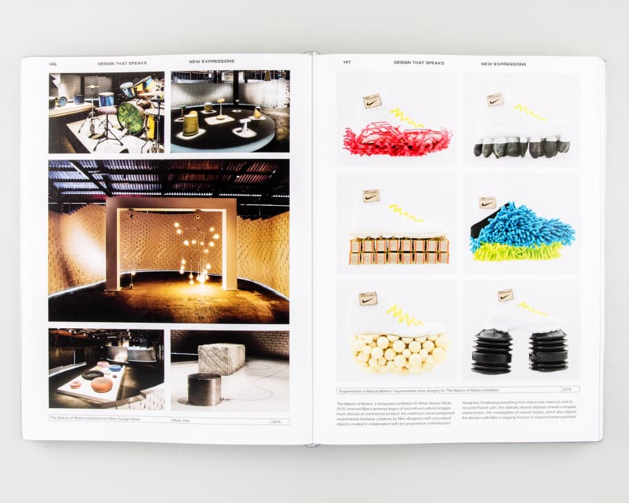 Nike: Better is Temporary | Book by Phaidon 4