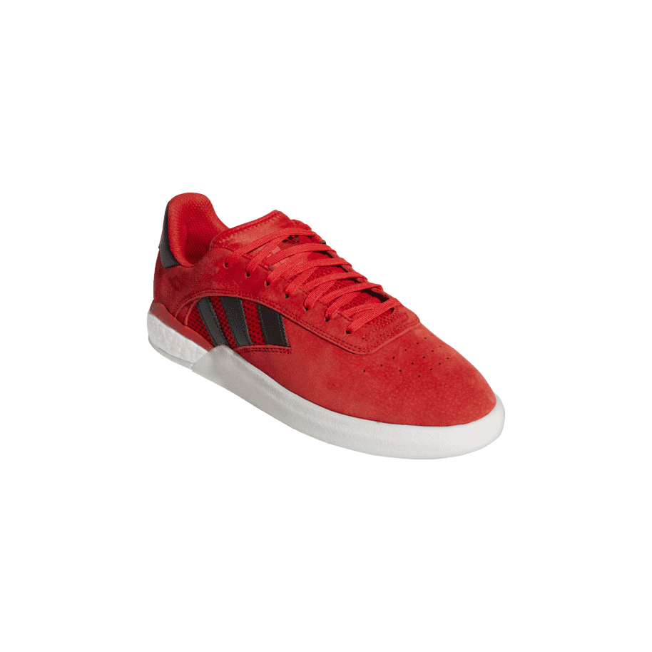 adidas Skateboarding 3ST.004 Shoes - Vivid Red / Core Black / Cloud White | Shoes by adidas Skateboarding 5