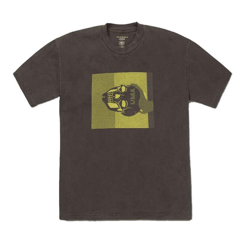 Uma Dead Head S/S T-Shirt | T-Shirt by UMA Land Sleds 1