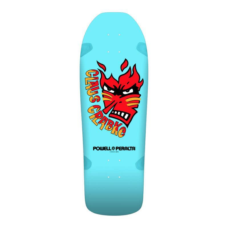 Powell Peralta Claus Grabke Skateboard Deck - 10.25 | Deck by Powell Peralta 1