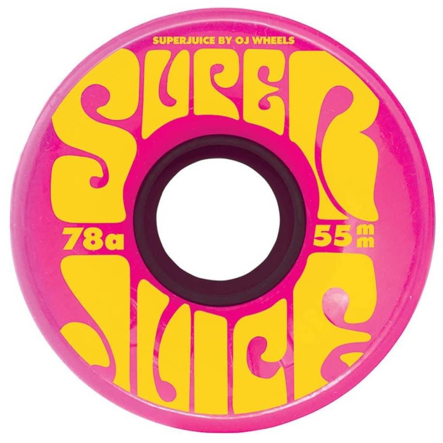 MINI SUPER JUICE 55MM | Wheels by OJ Wheels 1