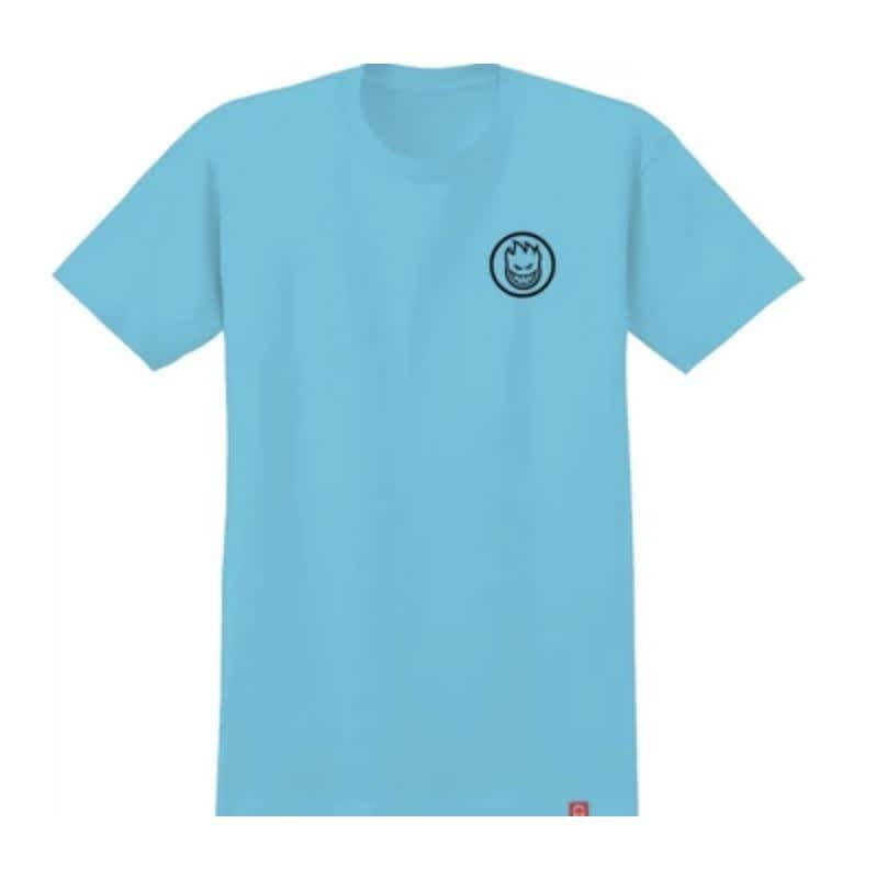 Spitfire Youth Classic Swirl SS | T-Shirt by Spitfire Wheels 1