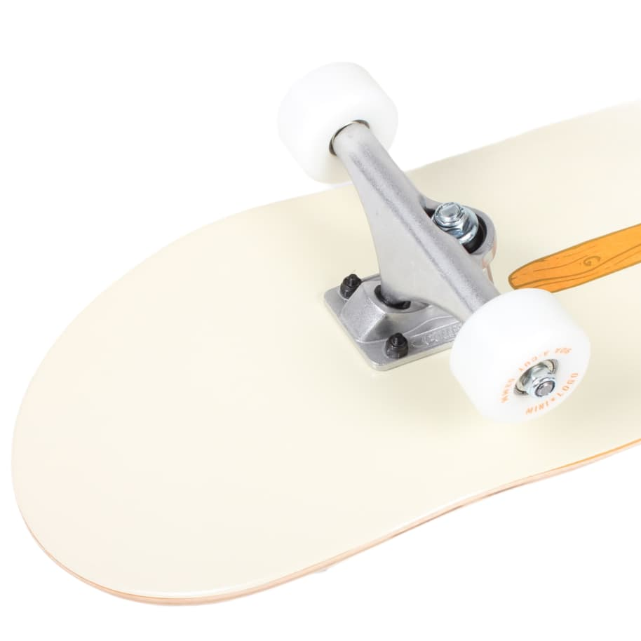 Orchard Candy Apple Hybrid Complete Skateboard 7.5 (With Free Skate Tool) | Complete Skateboard by Orchard 5