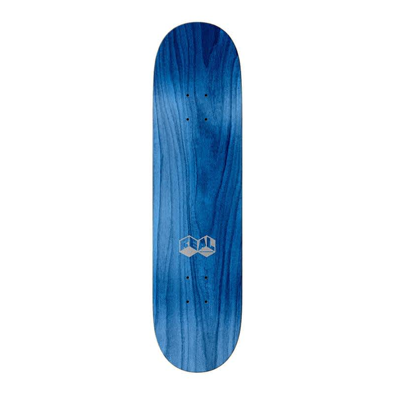 Real Team City Blocks Deck | Deck by Real Skateboards 2