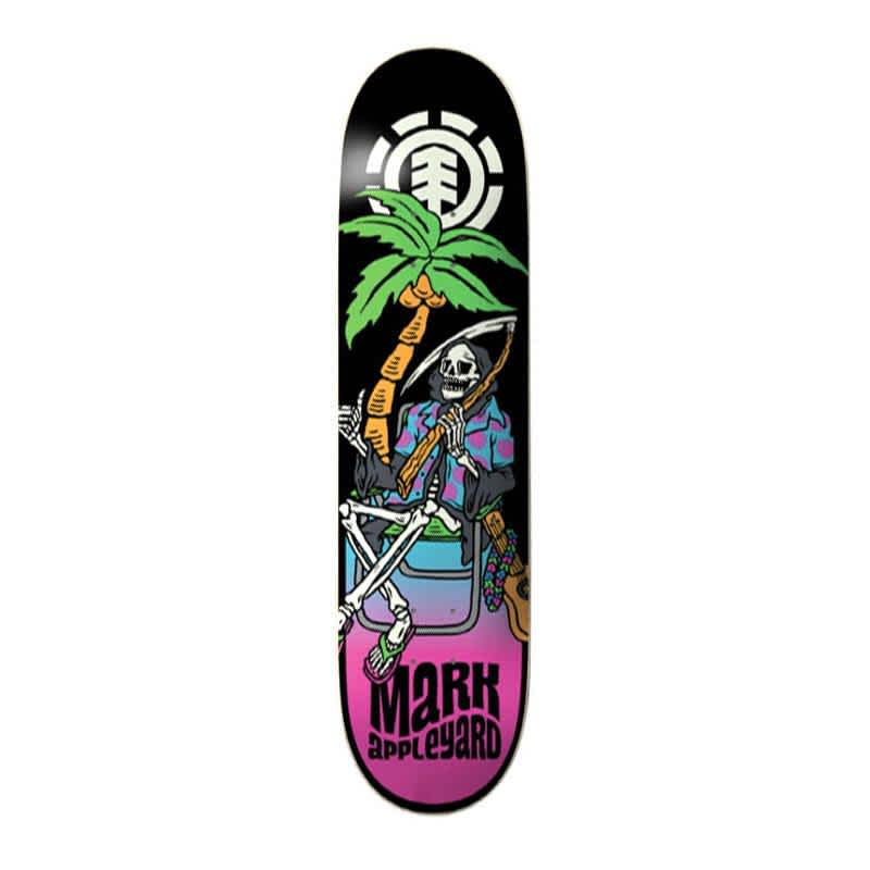 "Element Aloha Appleyard 8.25"" Deck 