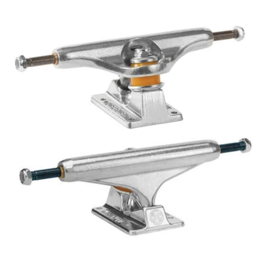 144 Stage 11 Hollow Forged Trucks (Pair) | Trucks by Independent Trucks 1