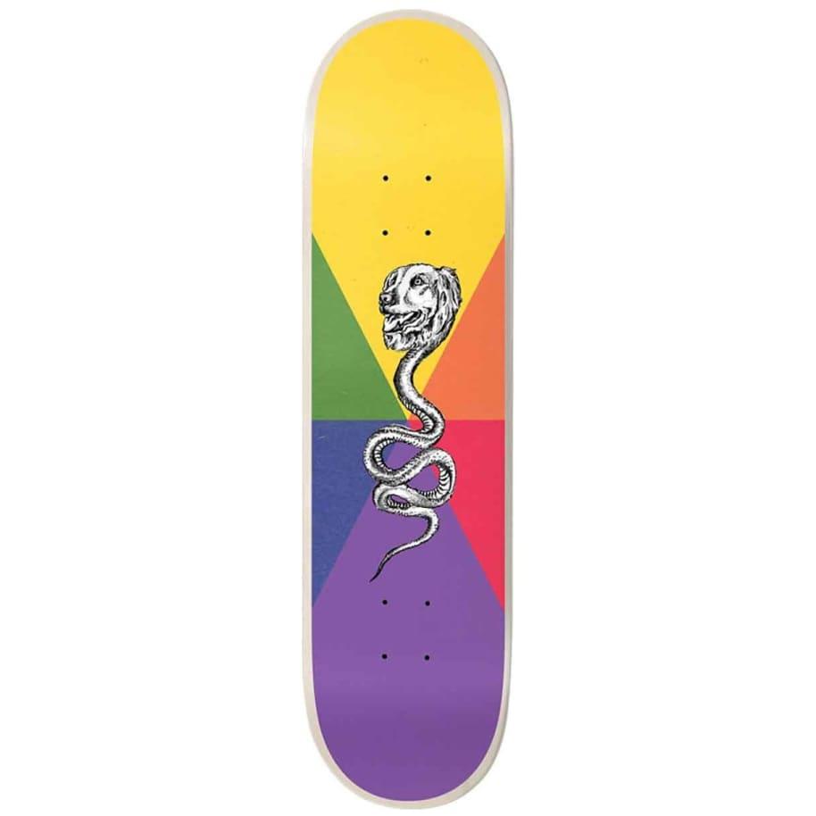 "Baker Reynolds Frenz Skateboard Deck - 8.5"" | Deck by Baker Skateboards 1"