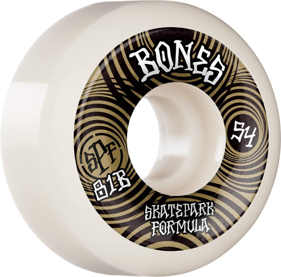 BONES Ripples SPF Wheels | Wheels by BONES 1