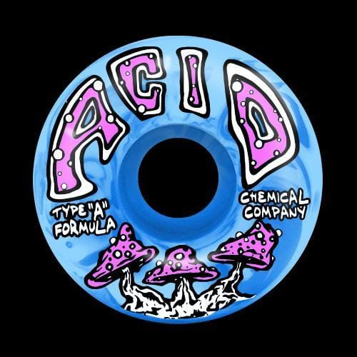 Acid Chemical Co Shrooms Type A 99a   Wheels by Acid Chemical Co. 1