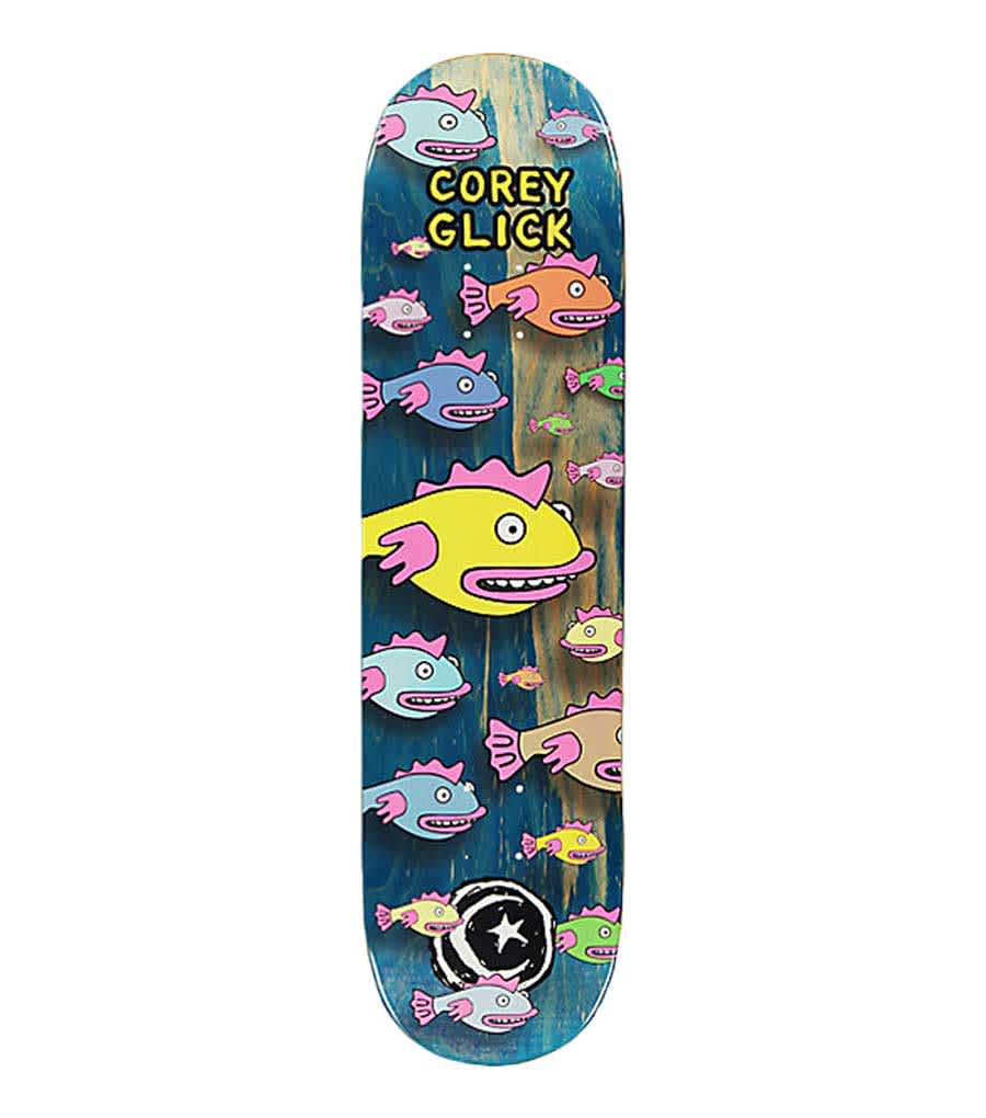 """Glick Fish 
