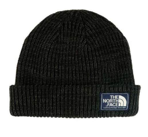 The North Face Salty Dog Beanie | TNF Black | Beanie by The North Face 1