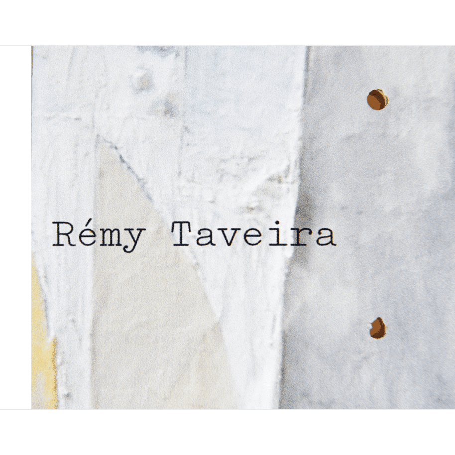 "Isle Skateboards - 8.25"" Remy Taveira Sculpture Series Skateboard Deck 