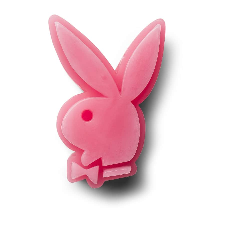 Cortina Bearing Co - PlayBoy Rabbit Head Skateboard Wax | Wax by Cortina Bearing Co 1