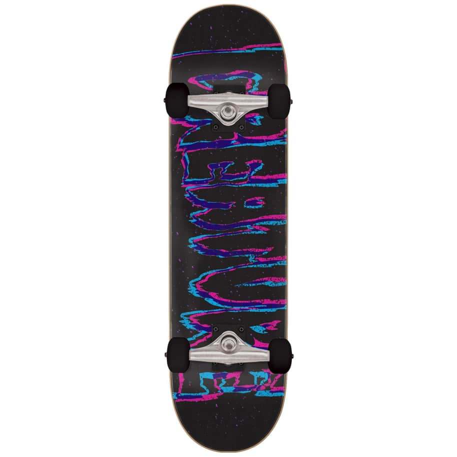 3D LOGO COMPLETE | Complete Skateboard by Creature Skateboards 1
