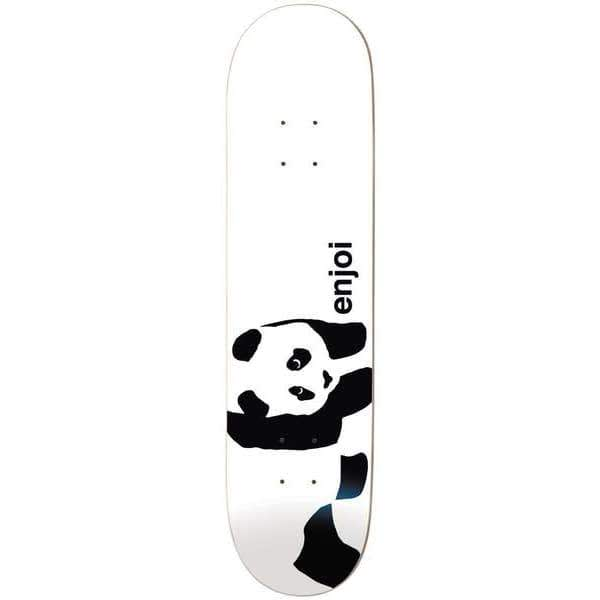 Enjoi Panda Logo R7 8.25"