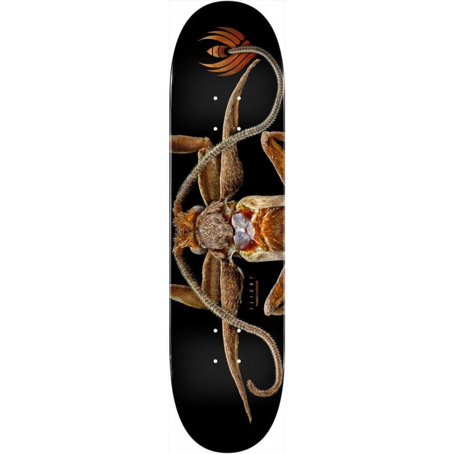 """Powell - Biss Marion Moth Flight Deck (8.25"""") 