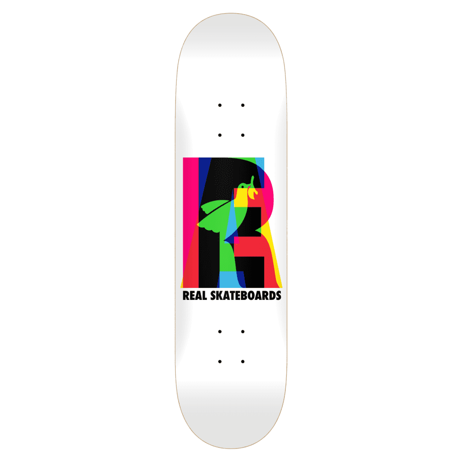 """Real - 7.68"""" Ishod Wair The Eclipsing Series 