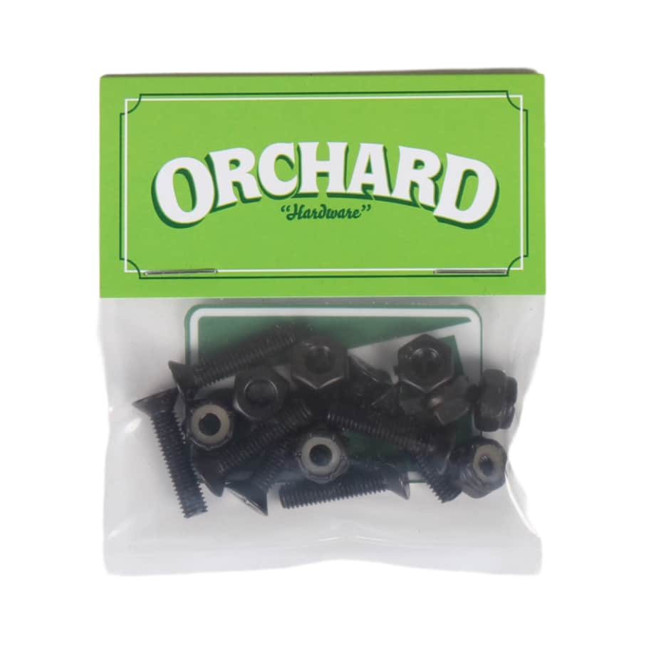 Orchard Hardware (Phillips Head) | Bolts by Orchard 1
