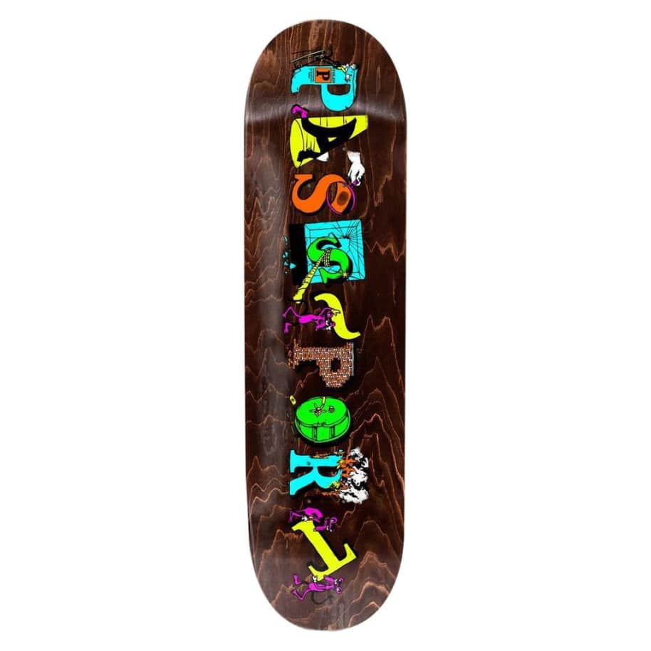"PP Loot ""Solid"" - 8.5 