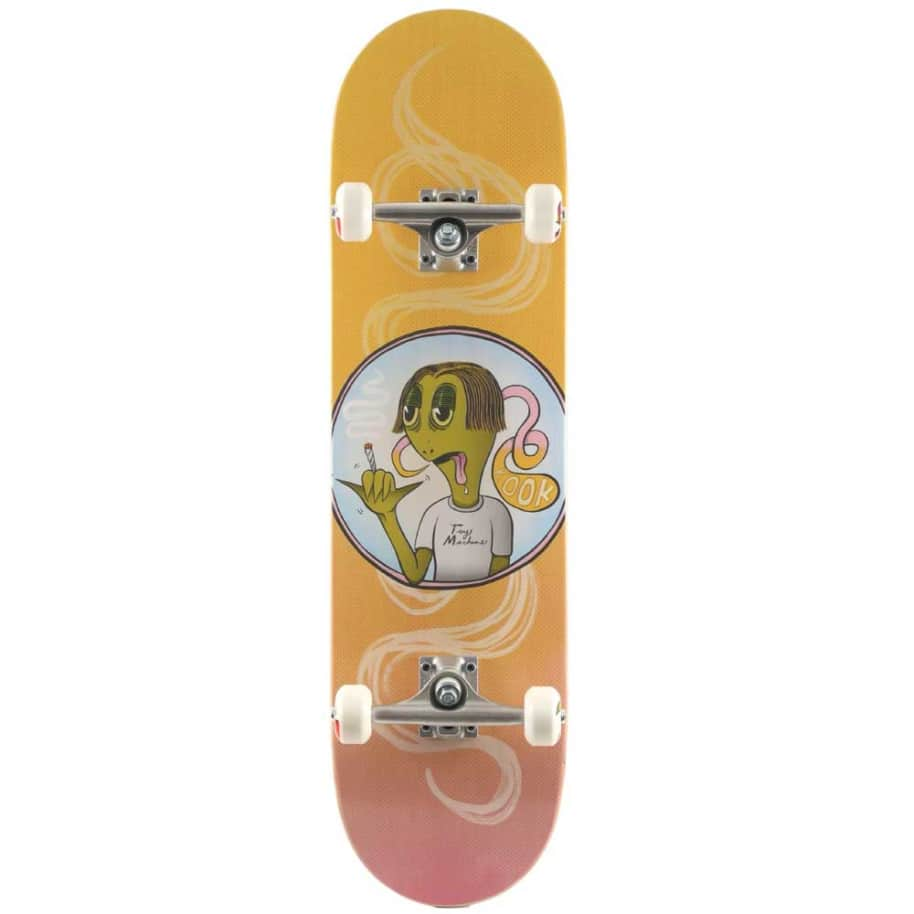 Toy Machine Stoner Sect Complete 8.5 | Complete Skateboard by Toy Machine 1