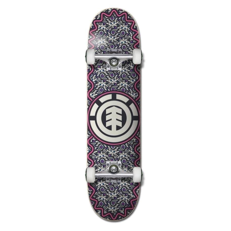 Element Passel Complete   Complete Skateboard by Element 1