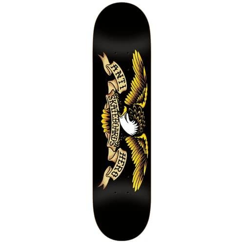 Anti Hero Classic Eagle Deck (8.12)   Deck by Antihero Skateboards 1