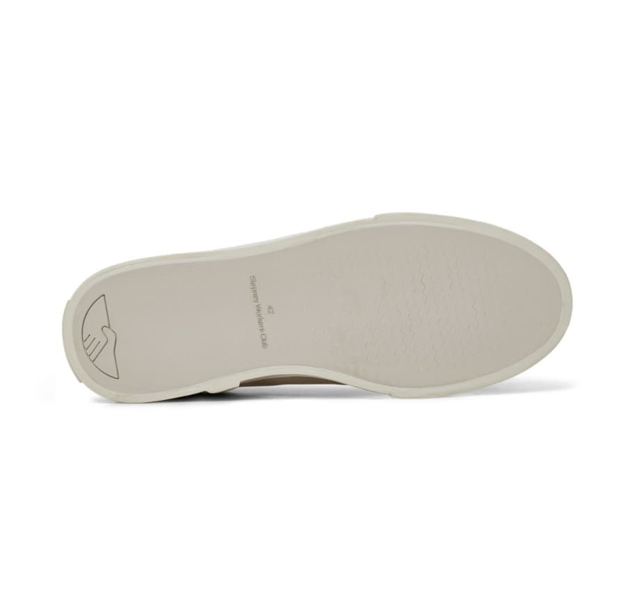 Stepney Workers Club x Endless Joy Dellow Womens Canvas Shoes - Gorgon | Shoes by Stepney Workers Club 5