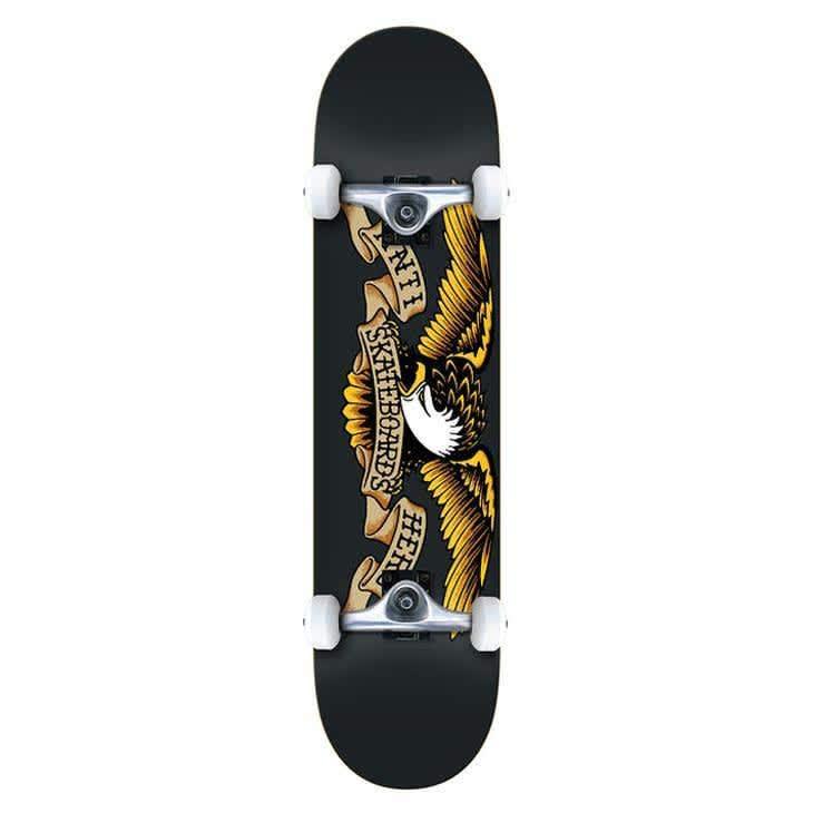 "Antihero - Complete Classic Eagle XL - 8.25""   Complete Skateboard by Antihero Skateboards 1"