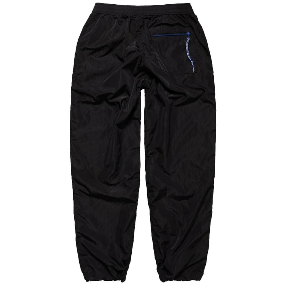 Aries Windcheater Pant - Black   Trousers by Aries 2