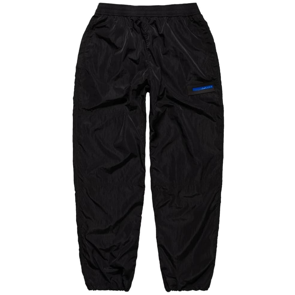 Aries Windcheater Pant - Black   Trousers by Aries 1