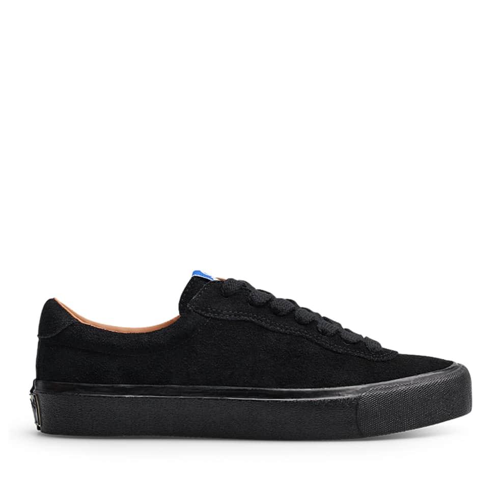 Last Resort AB VM001 Suede Lo Skate Shoes - Black / Black   Shoes by Last Resort AB 1