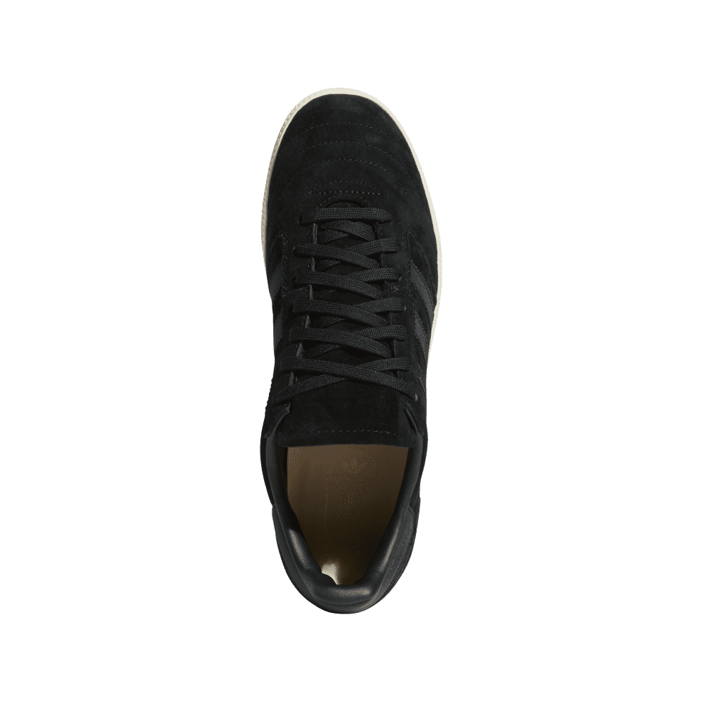 adidas Skateboarding Busenitz Vintage Shoes - Core Black / Core Black / Chalk White | Shoes by adidas Skateboarding 2